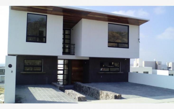 Foto de casa en venta en, azteca, querétaro, querétaro, 753393 no 01