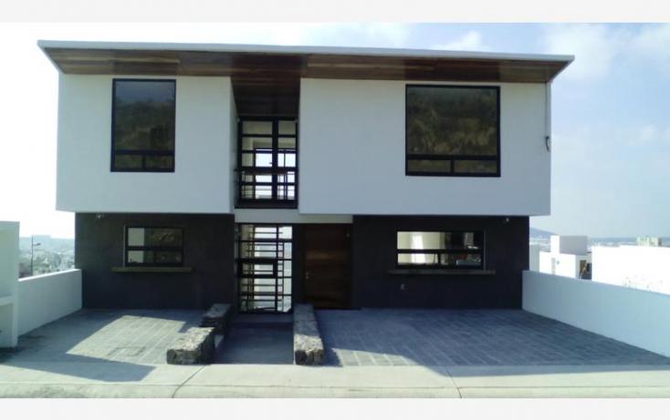 Foto de casa en venta en, azteca, querétaro, querétaro, 753393 no 08