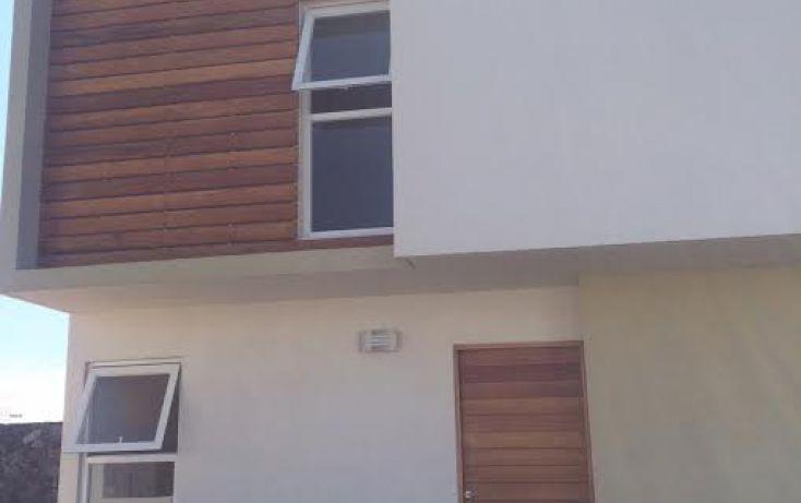Foto de casa en condominio en renta en, azteca, querétaro, querétaro, 953215 no 01