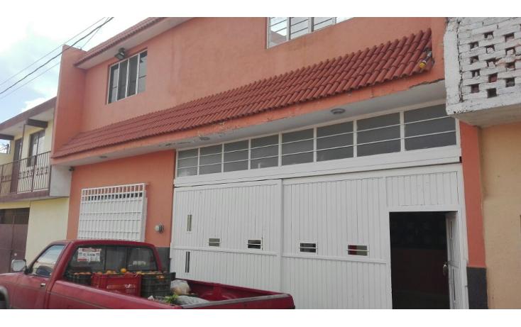 Foto de casa en venta en  , azteca, san luis potosí, san luis potosí, 2014626 No. 01