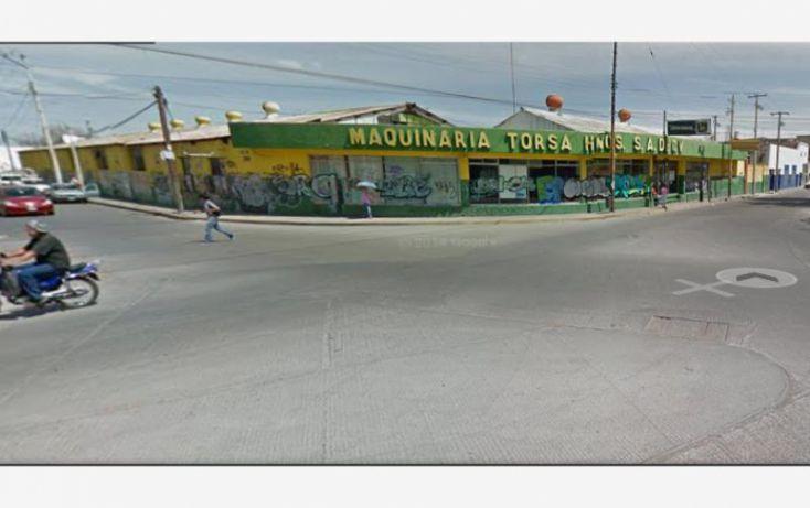 Foto de terreno habitacional en venta en azteca sur 80, el paseo, san luis potosí, san luis potosí, 1391027 no 01