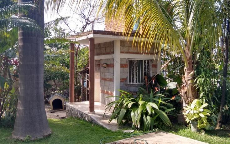 Foto de casa en venta en  , azteca, temixco, morelos, 1661137 No. 02