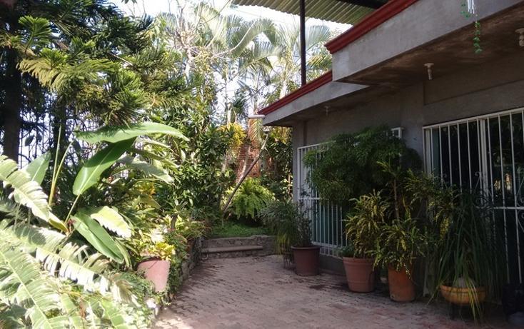 Foto de casa en venta en  , azteca, temixco, morelos, 1661137 No. 04