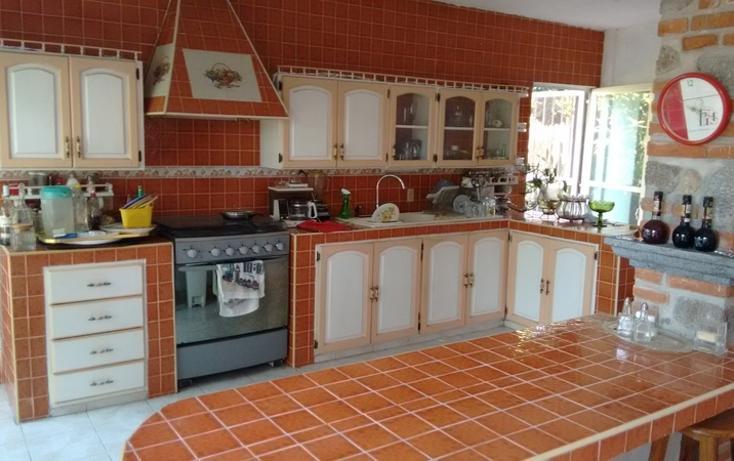 Foto de casa en venta en  , azteca, temixco, morelos, 1661137 No. 09