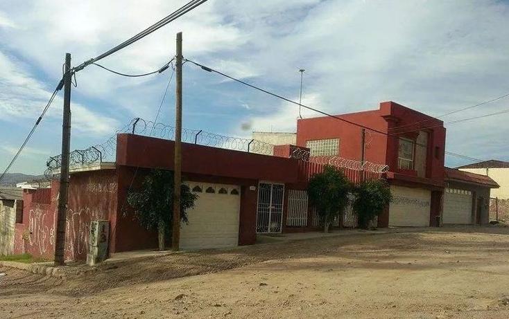 Foto de casa en venta en  , azteca, tijuana, baja california, 1223745 No. 01