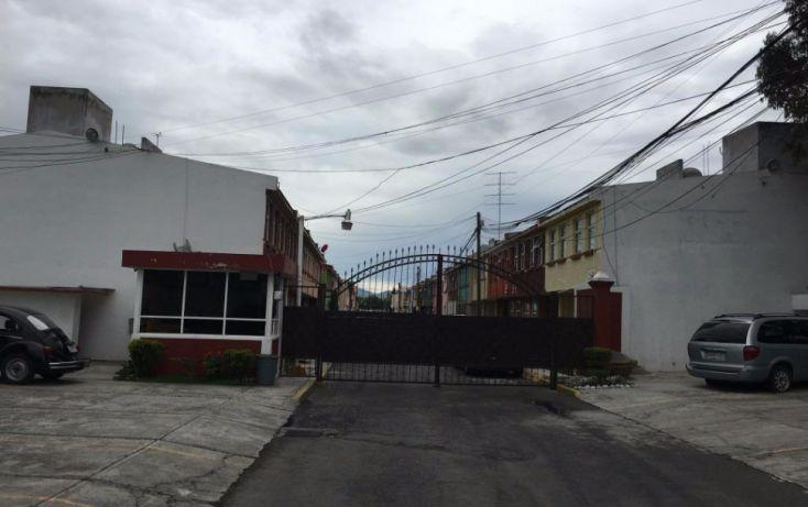 Foto de casa en condominio en venta en, azteca, toluca, estado de méxico, 948185 no 27