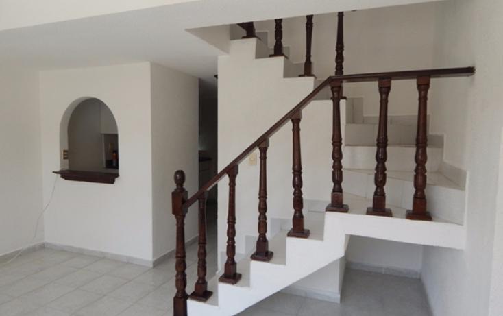 Foto de casa en renta en  , azteca, toluca, méxico, 1099007 No. 03