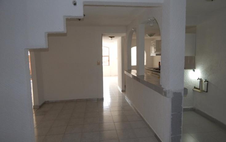 Foto de casa en renta en  , azteca, toluca, méxico, 1099007 No. 04