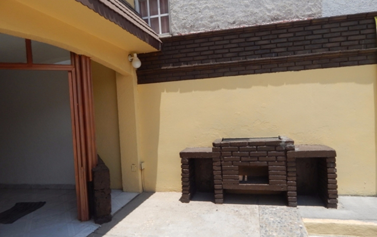 Foto de casa en renta en  , azteca, toluca, méxico, 1099007 No. 08