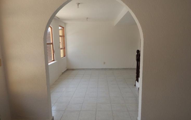 Foto de casa en renta en  , azteca, toluca, méxico, 1099007 No. 09