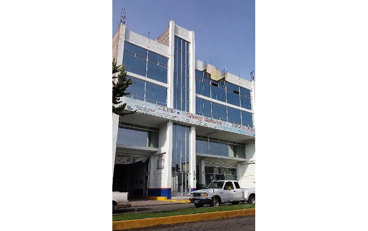 Foto de oficina en renta en  , azteca, toluca, méxico, 1225821 No. 01
