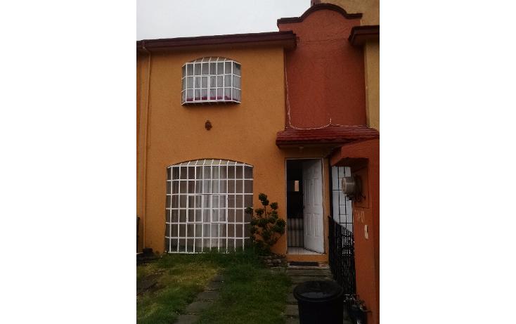 Foto de casa en venta en  , azteca, toluca, méxico, 1646506 No. 01