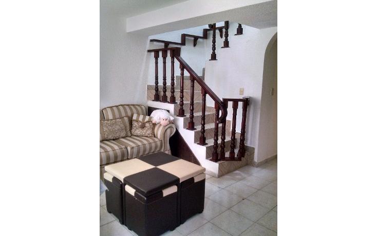 Foto de casa en venta en  , azteca, toluca, méxico, 1646506 No. 02