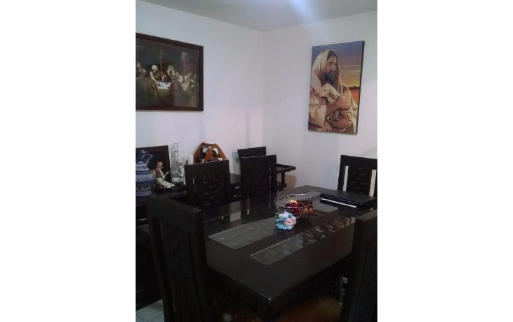 Foto de casa en venta en  , azteca, toluca, méxico, 1646506 No. 03