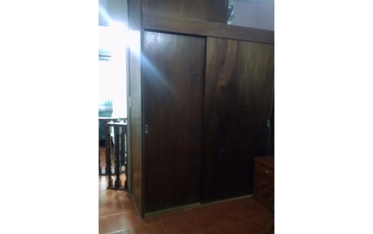 Foto de casa en venta en  , azteca, toluca, méxico, 1646506 No. 10