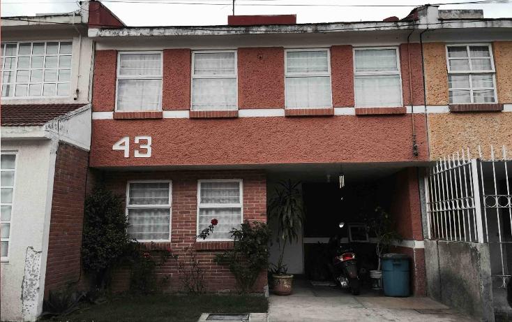 Foto de casa en venta en  , azteca, toluca, méxico, 1973896 No. 01