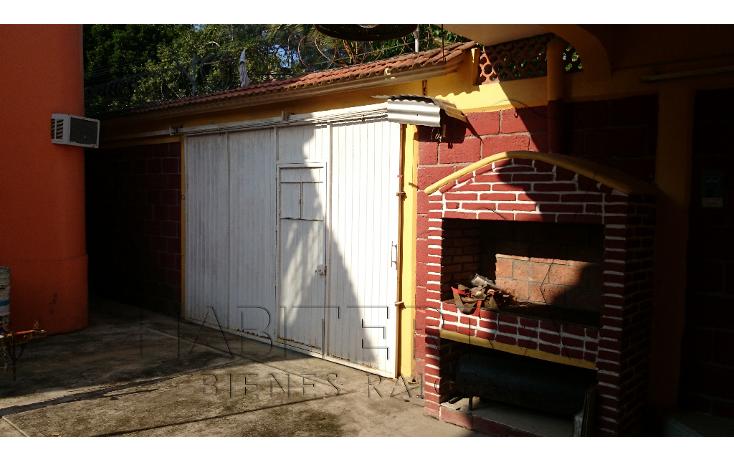 Foto de casa en venta en  , azteca, tuxpan, veracruz de ignacio de la llave, 1195805 No. 06