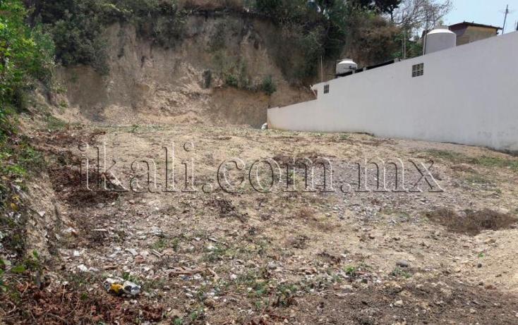 Foto de terreno habitacional en venta en galeana , azteca, tuxpan, veracruz de ignacio de la llave, 1993756 No. 01