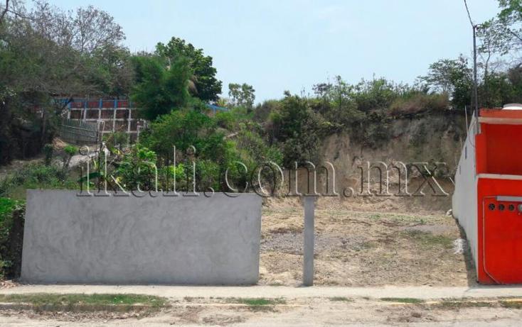 Foto de terreno habitacional en venta en galeana , azteca, tuxpan, veracruz de ignacio de la llave, 1993756 No. 07
