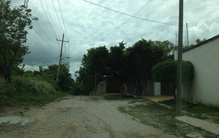 Foto de terreno habitacional en venta en  , azteca, tuxtla gutiérrez, chiapas, 1248407 No. 03