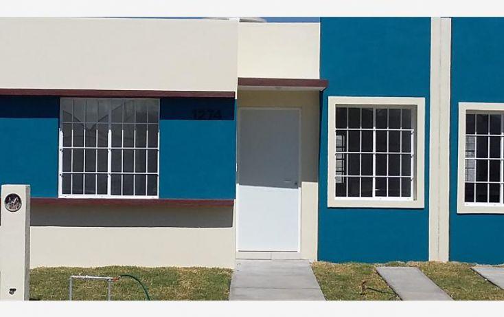 Foto de casa en venta en, azteca, villa de álvarez, colima, 535411 no 01