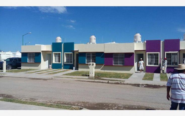 Foto de casa en venta en, azteca, villa de álvarez, colima, 535411 no 02