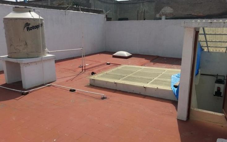 Foto de casa en venta en aztecas 0, tlalnepantla centro, tlalnepantla de baz, m?xico, 1493179 No. 16
