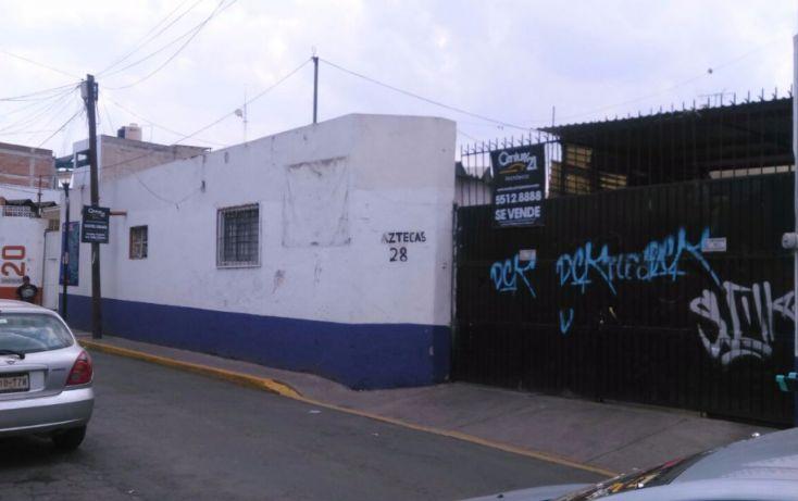 Foto de casa en venta en aztecas, la asunción, iztapalapa, df, 1909643 no 02