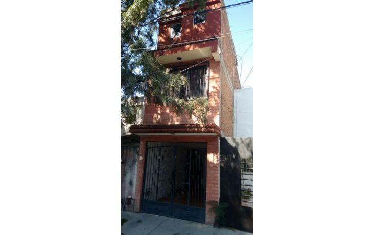 Foto de casa en venta en  , aztecas, león, guanajuato, 1723190 No. 01