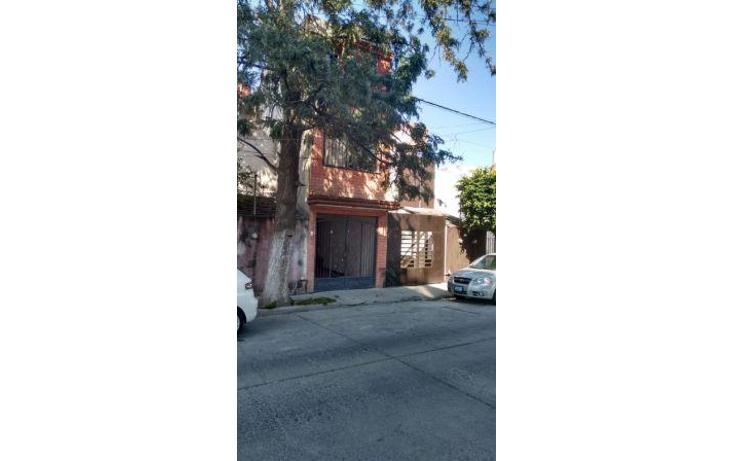 Foto de casa en venta en  , aztecas, león, guanajuato, 1723190 No. 09