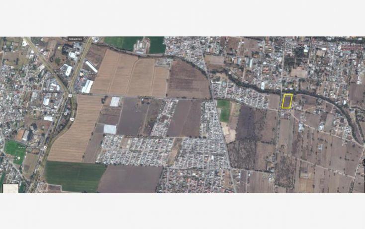 Foto de terreno habitacional en venta en aztecas, san luis huexotla, texcoco, estado de méxico, 2022878 no 01