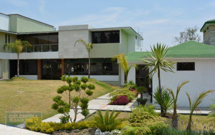 Foto de rancho en venta en aztecas, villa del carbón, villa del carbón, estado de méxico, 488575 no 01