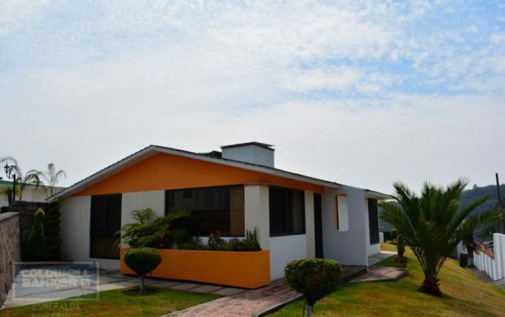 Foto de rancho en venta en aztecas, villa del carbón, villa del carbón, estado de méxico, 488575 no 12