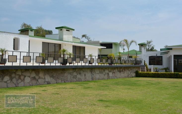 Foto de rancho en venta en  , villa del carbón, villa del carbón, méxico, 488575 No. 02