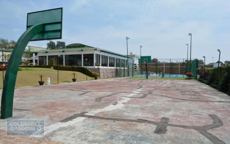 Foto de rancho en venta en  , villa del carbón, villa del carbón, méxico, 488575 No. 04