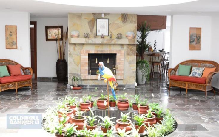 Foto de rancho en venta en  , villa del carbón, villa del carbón, méxico, 488575 No. 08