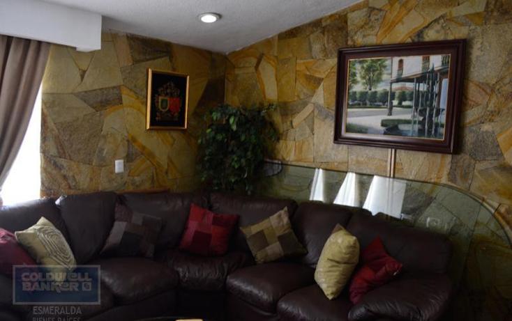 Foto de rancho en venta en aztecas , villa del carbón, villa del carbón, méxico, 488575 No. 09