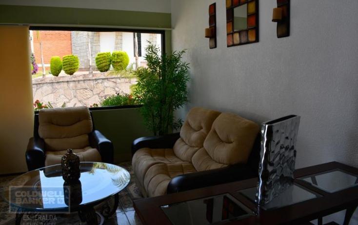 Foto de rancho en venta en  , villa del carbón, villa del carbón, méxico, 488575 No. 11