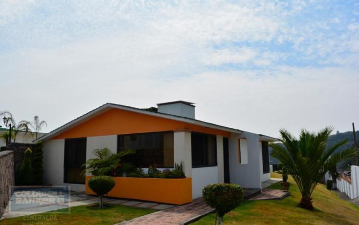 Foto de rancho en venta en aztecas , villa del carbón, villa del carbón, méxico, 488575 No. 12