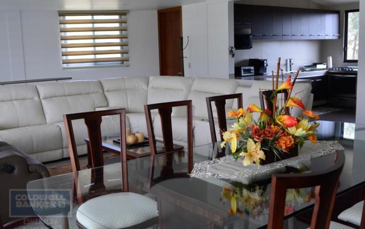 Foto de rancho en venta en  , villa del carbón, villa del carbón, méxico, 488575 No. 13