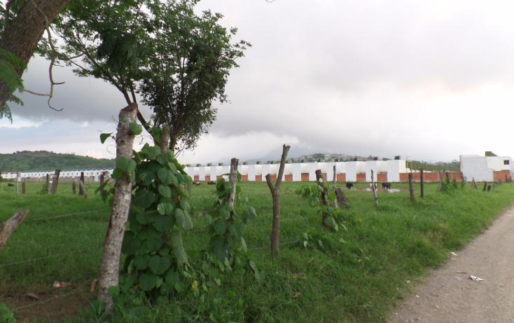 Foto de terreno habitacional en venta en  , aztl?n el verde, tepic, nayarit, 1225573 No. 03