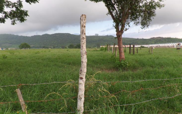 Foto de terreno habitacional en venta en, aztlán el verde, tepic, nayarit, 1225573 no 04