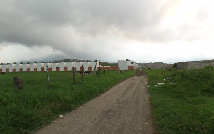 Foto de terreno habitacional en venta en  , aztl?n el verde, tepic, nayarit, 1225573 No. 11