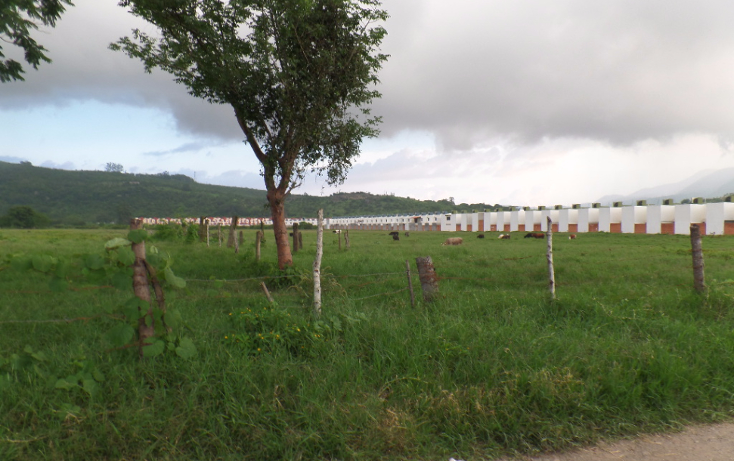 Foto de terreno habitacional en venta en  , aztl?n el verde, tepic, nayarit, 1225573 No. 12