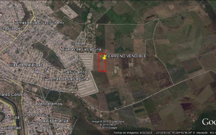 Foto de terreno habitacional en venta en, aztlán el verde, tepic, nayarit, 1225573 no 13
