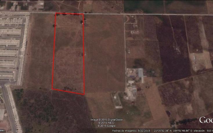 Foto de terreno habitacional en venta en, aztlán el verde, tepic, nayarit, 1225573 no 14