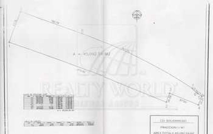 Foto de terreno habitacional en venta en, aztlán, monterrey, nuevo león, 1789899 no 02