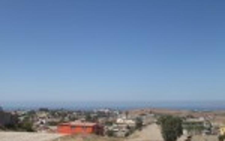 Foto de terreno habitacional en venta en  , aztlán, playas de rosarito, baja california, 1394587 No. 14