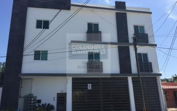Foto de departamento en renta en  , aztl?n, reynosa, tamaulipas, 1842794 No. 01