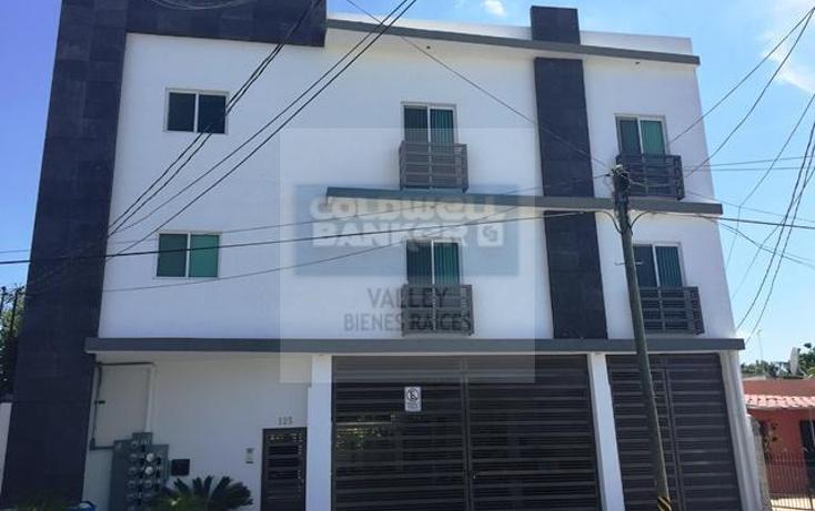 Foto de departamento en renta en  , aztl?n, reynosa, tamaulipas, 1842800 No. 01